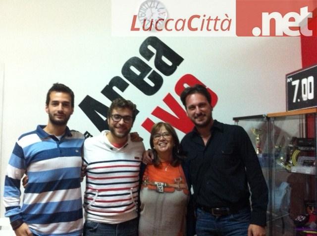 area live 23 www.luccacitta.net