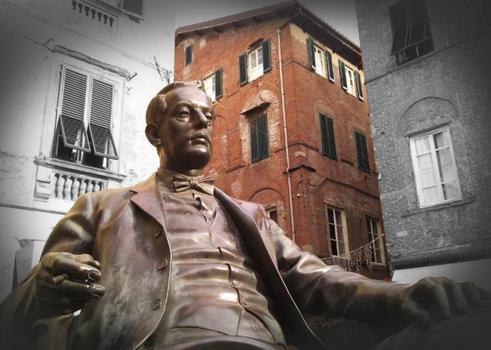 casa natale Giacomo Puccini www.luccacitta.net