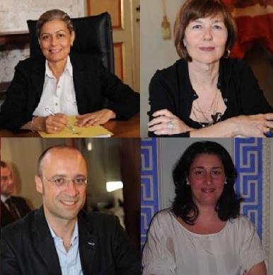 Reggianini, Favati, Pellegrini Masini e Tomei. - www.luccacitta.net