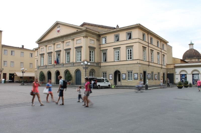 Teatro del Giglio -  www.luccacitta.net