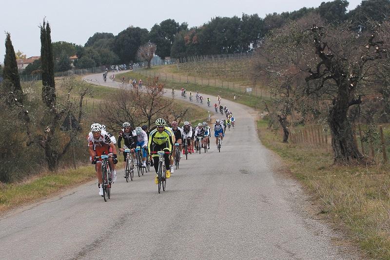 16° giro del Granducato di Toscana www.luccacitta.net