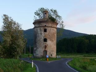 Torre della Spada