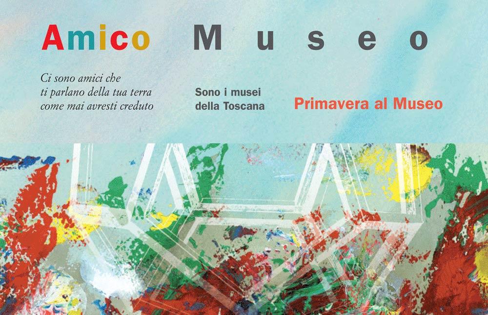 Amico Museo 2018