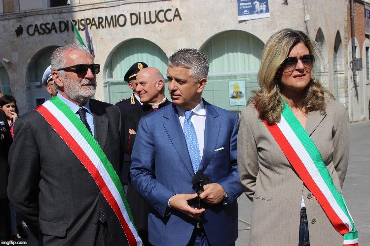 25 aprile festa liberazione Pietrasanta