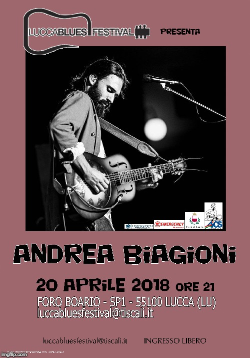 Lucca Blues Festival