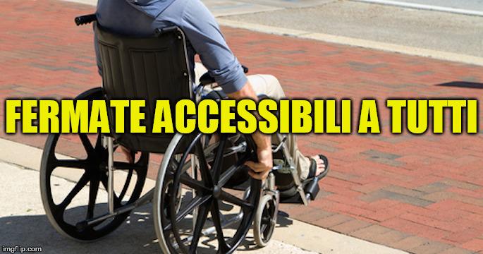 fermate accessibili