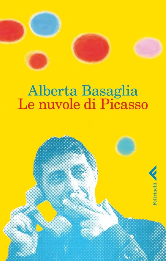 copertina le nuvole di Picasso