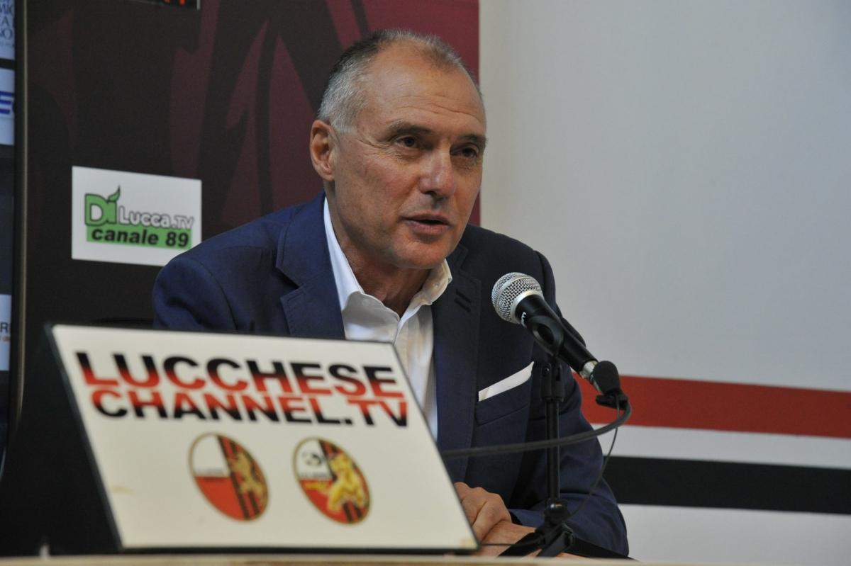 Leonardo Menichini
