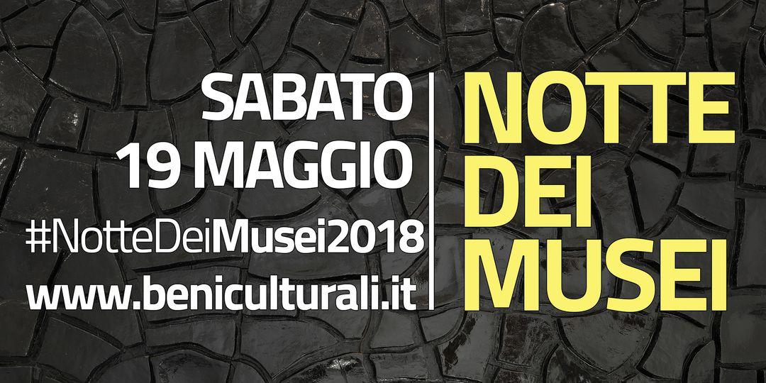 Festa e Notte dei Musei nazionali di lucca