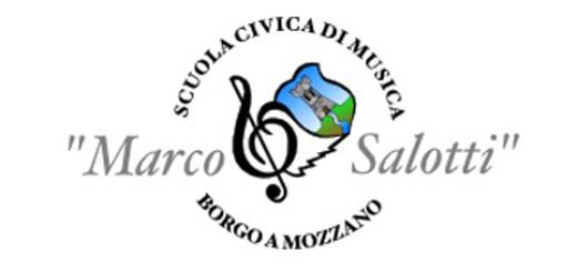 scuola civica di musica Salotti