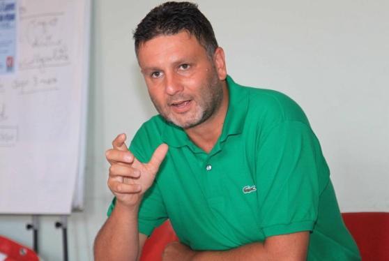 Massimiliano Bindocci
