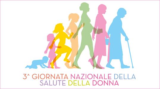 terza giornata nazionale salute della donna