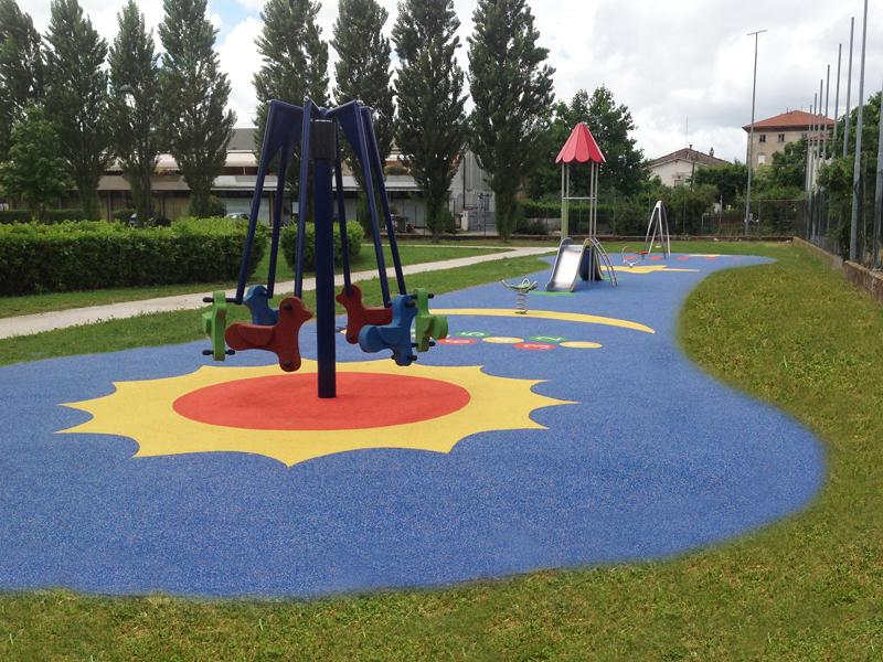 parco gioco Capannori