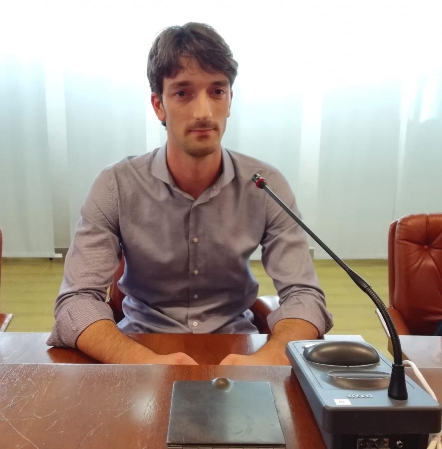 Davide Del Carlo