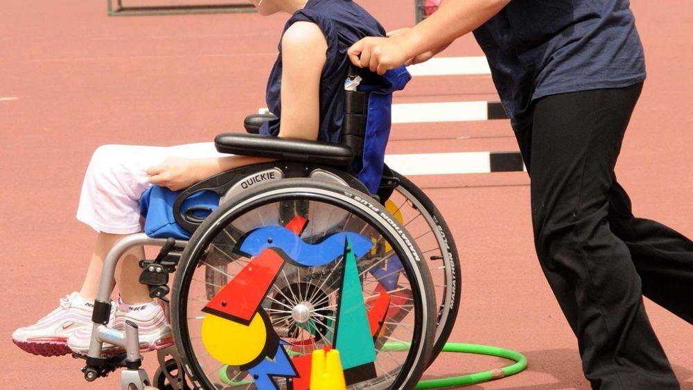 attività estive per disabili