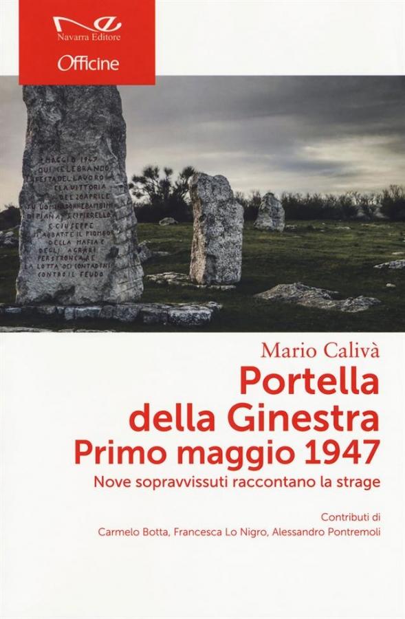 La strage di Portella della Ginestra a Villa Argetina