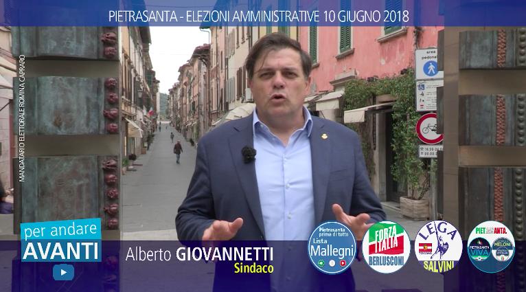 Alberto Giovannetti