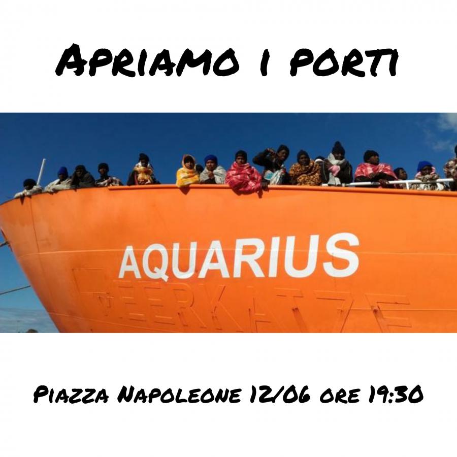apriamo i porti