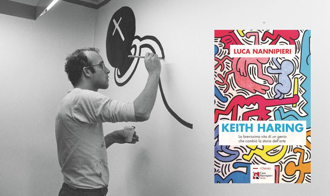 Keith Harin