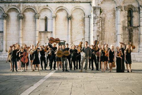 Orchestra a san Michele