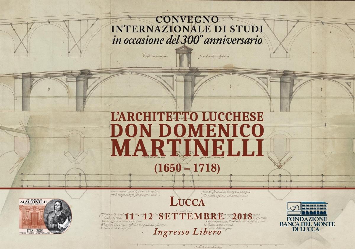 libro Don domenico Martinelli