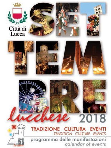 settembre lucchese 2018