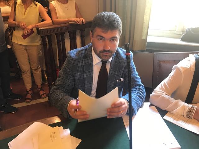Enrico Torrini